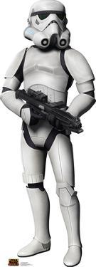 Star Wars Rebels - Stormtrooper Lifesize Standup