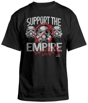 Star Wars Rebels - Support The Troops