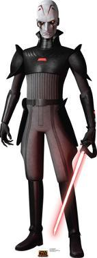 Star Wars Rebels - The Inquisitor Lifesize Standup