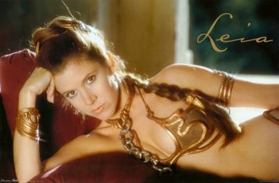 Star Wars- Return Of The Jedi