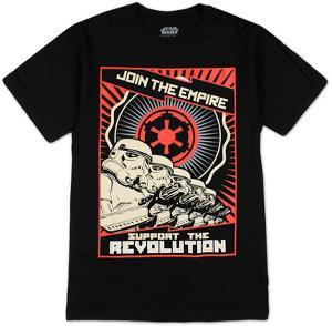 Star Wars - Revolution