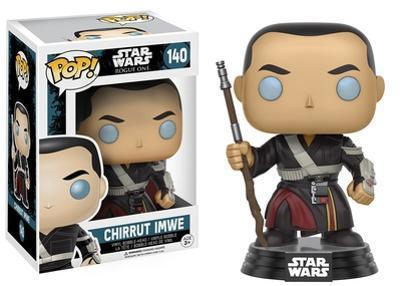 Star Wars Rogue One - Chirrut Imwe POP Figure