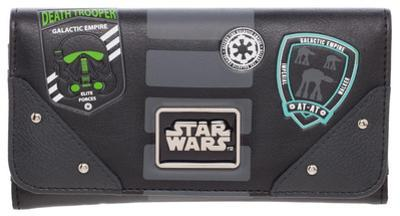Star Wars Rogue One - Empire Flap Wallet