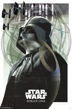 Star Wars: Rogue One - Intimidation
