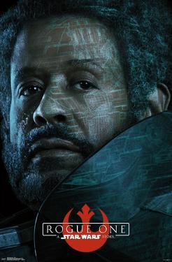 Star Wars: Rogue One- Saw Gerrera Circuit Profile