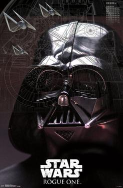 Star Wars: Rogue One- Vader Lord of the Sith