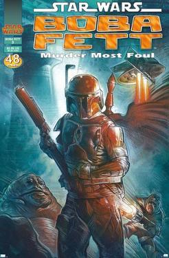 Star Wars: Saga - Boba Fett - Most Foul
