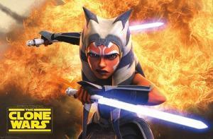 Star Wars: Saga - Clone Wars