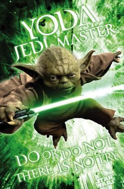 Star Wars: Saga - Yoda