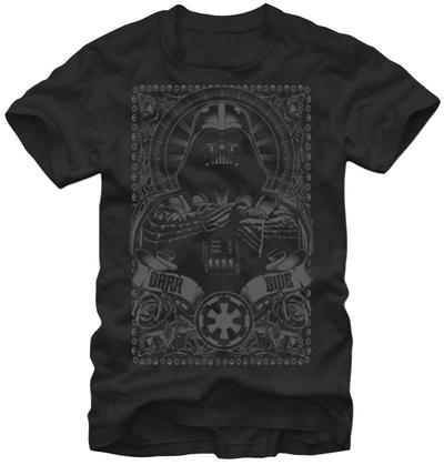 Star Wars- Saint Vader