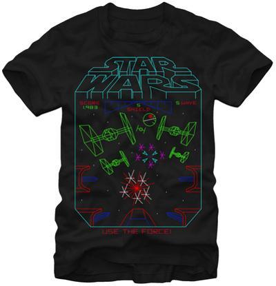 Star Wars- Shoot Em Up