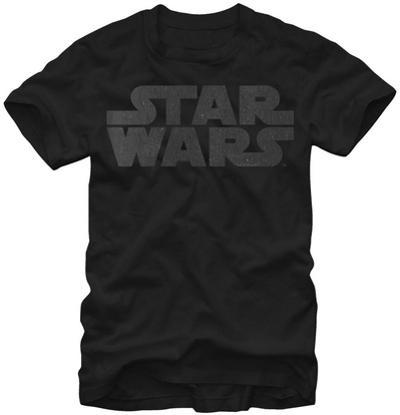 Star Wars-Simplest Logo