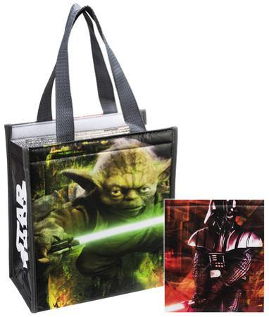 Star Wars - Small Insulated Shopper Tote
