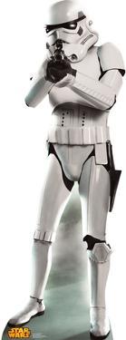 Star Wars - Stormtrooper Lifesize Standup