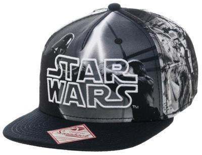 Star Wars- Sublimated Battle Snapback