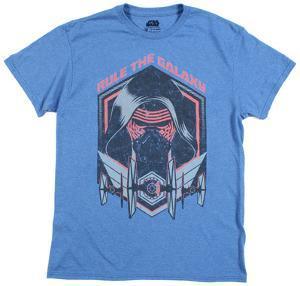 Star Wars The Force Awakens- Total Rule