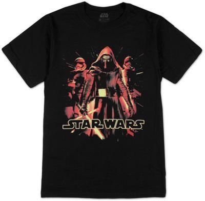 Star Wars The Force Awakens- Triglow