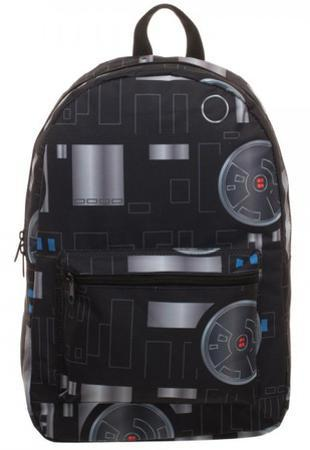 Star Wars: The Last Jedi - First Order BB-9E Backpack