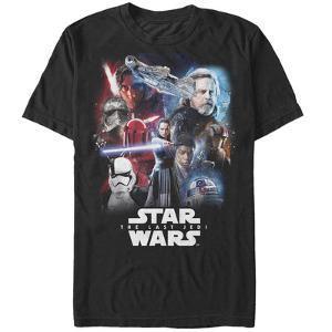 Star Wars: The Last Jedi - Force User