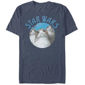 Star Wars: The Last Jedi - Porgisborg