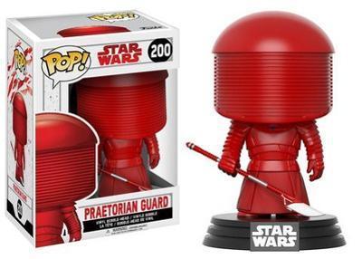 Star Wars: The Last Jedi - Praetorian Guard POP Figure