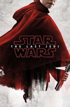 Star Wars: The Last Jedi - Red Ray