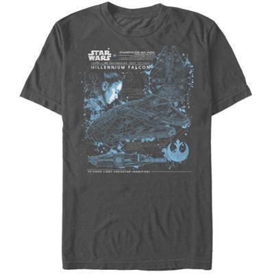 Star Wars: The Last Jedi - The Falcon