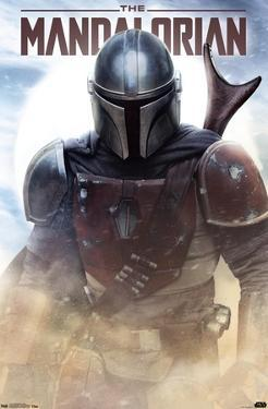 Star Wars: The Mandalorian - Battle