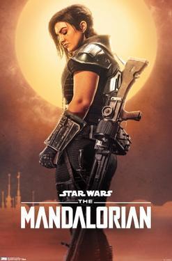 Star Wars: The Mandalorian - Cara Dune