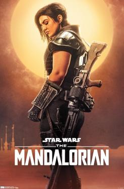 Star Wars: The Mandalorian - Cara Dune