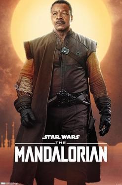 Star Wars: The Mandalorian - Greef Marda