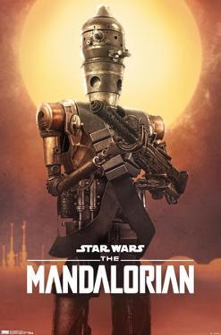 Star Wars: The Mandalorian - IG-11