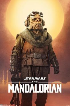 Star Wars: The Mandalorian - KuIIl