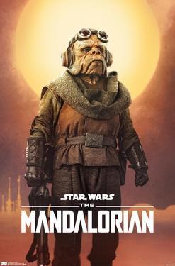 Star Wars: The Mandalorian - KuIIl