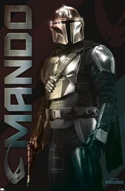 Star Wars: The Mandalorian - Name