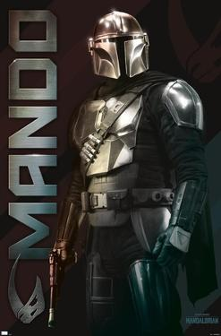 Star Wars: The Mandalorian - Name