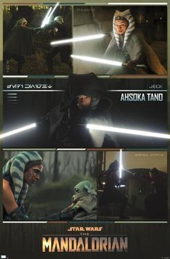Star Wars The Mandalorian Season 2 - Ahsoka