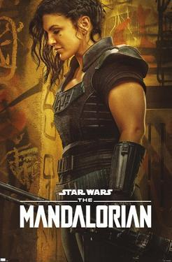 Star Wars: The Mandalorian Season 2 - Cara Dune