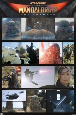 Star Wars: The Mandalorian Season 2 - Chapter 14 Grid