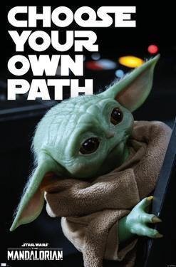 Star Wars: The Mandalorian Season 2 - Choose Your Own Path