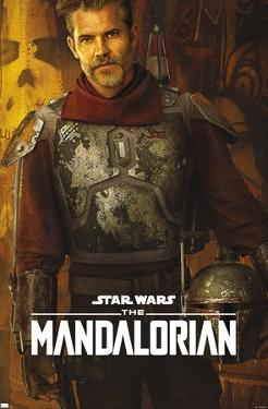 Star Wars: The Mandalorian Season 2 - Cobb Vanth