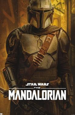 Star Wars: The Mandalorian Season 2 - Mandalorian