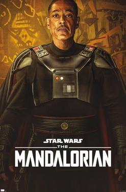 Star Wars: The Mandalorian Season 2 - Moff Gideon