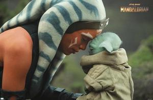 Star Wars The Mandalorian Season 2 - Moment