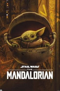 Star Wars: The Mandalorian Season 2 - The Child