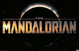 STAR WARS: THE MANDALORIAN - TITLE