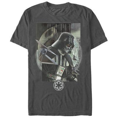 Star Wars- Vader In Thought