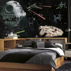 Star Wars Wall Murals Posters Prints Paintings Wall Art For Sale Allposters Com