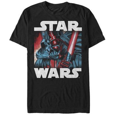 Star Wars- Vengeful Vader
