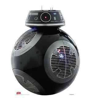 Star Wars VIII The Last Jedi - BB-9E�